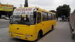 Isuzu Bogdan. Продам автобус Богдан, 4 569 куб. см., 43 места
