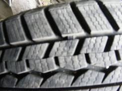 Dunlop SP LT 01. Зимние, без шипов, 2007 год, износ: 5%, 2 шт