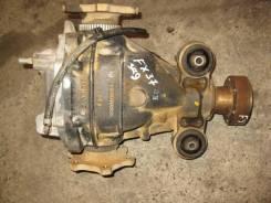Редуктор. Infiniti FX37, S51 Двигатель VQ37VHR