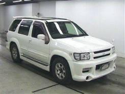 Nissan Terrano Regulus. JRR50, QD32ETI