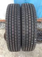 Bridgestone Blizzak W969. Зимние, 2013 год, без износа, 2 шт