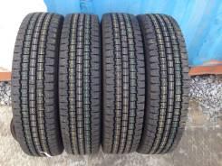 Bridgestone Blizzak W969. Зимние, 2013 год, без износа, 4 шт