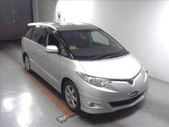 Toyota Estima. GSR50, 2GRFE
