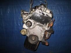 Контрактный двигатель Nissan Micra 1.3 i CG13DE Ниссан Микра Марч