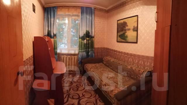 2-комнатная, улица Лермонтова 57. Трудовое, частное лицо, 38 кв.м. Вторая фотография комнаты