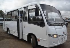 Hyundai. Автобус Real Год выпуска 2008, 3 900 куб. см., 29 мест