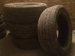 Dunlop SP Sport 5000M. Летние, износ: 10%, 4 шт