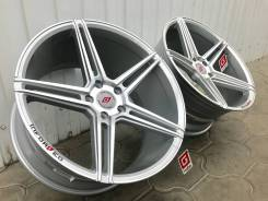 Inforged iFG 5. 8.5/9.5x18, 5x112.00, ET35/36, ЦО 66,6 мм.