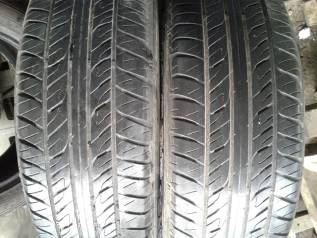 Dunlop Grandtrek. Летние, 2013 год, износ: 10%, 2 шт