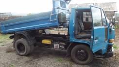 Daihatsu Delta. Продается грузовик Daihafsu Delta, 3 000 куб. см., 2 000 кг.