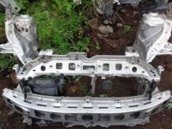 Рамка радиатора. Toyota Ractis, NCP100
