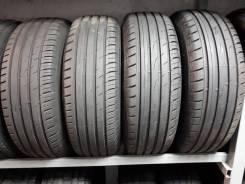 Toyo Proxes CF2 SUV. Летние, 2015 год, износ: 5%, 4 шт