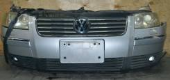 Заглушка бампера. Volkswagen Passat