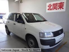 Toyota Probox. автомат, 4wd, 1.5 (105 л.с.), бензин, 38 800 тыс. км, б/п