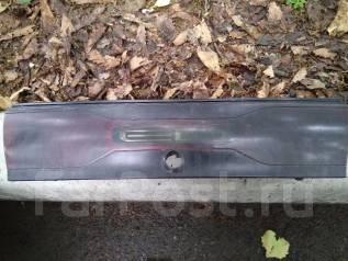 Вставка багажника. Toyota Carina ED, ST202, ST201, ST203, ST205, ST200