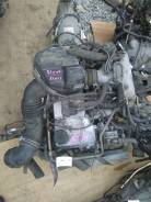 Двигатель TOYOTA HIACE REGIUS, RCH41, 3RZFE; KAT N1348, 81000 km