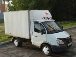 ГАЗ 3302. Продам газель3302, 2 900 куб. см., 1 500 кг.