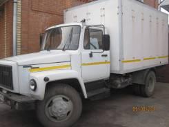 ГАЗ 3309. Продаётся грузовик , 4 750 куб. см., 5 000 кг.