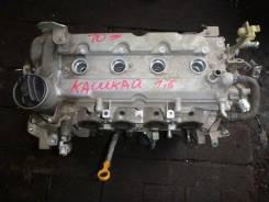 Двигатель в сборе. Nissan Qashqai. Под заказ