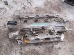Головка блока цилиндров. Nissan Qashqai, J10 Двигатели: MR20DE, HR16DE. Под заказ