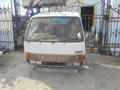 Toyota Dyna. BU80, 14B