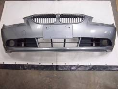 Бампер. BMW 5-Series, E60