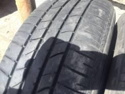 Bridgestone Turanza ER300. Летние, износ: 30%, 2 шт
