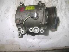 Компрессор кондиционера, MMC, -, 6G72, Конт. MMC