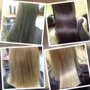 Ботокс для волос инновационный состав 100% востановление волос 2 Речка