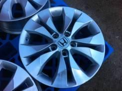 Honda. 7.0x17, 5x114.30, ET50, ЦО 64,1мм.