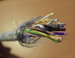 Unitronic LiCY(TP) 8х2х0,25 Кабель медный экранированный Lapp Kabel