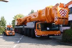 Liebherr LTM 1500-8.1. Новый восстановленый Libherr LTM 1500-8.1 2017 года сборки, 17 176 куб. см., 500 000 кг., 145 м. Под заказ