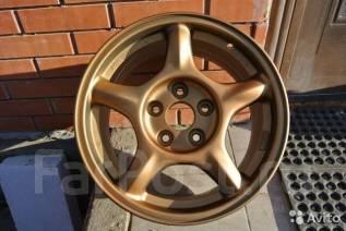 """Mazda. 8.0x16"""", 5x114.30, ET50, ЦО 67,1мм."""