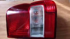 Стоп-сигнал. Mitsubishi Pajero Pinin Mitsubishi Pajero Mini, H58A, H53A, 53A Двигатели: 4A30T, 4A30