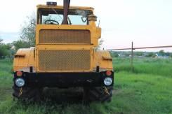 Кировец К-700. Трактор А