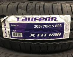 Laufenn X FIT Van, 205/70 R15 C