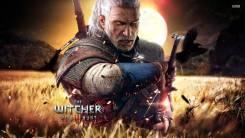 Отдам The Witcher 3: Wild Hunt
