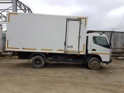 Mitsubishi Canter. Продается грузовик FUSO Canter, 4 899 куб. см., 4 000 кг.