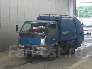 Mitsubishi Canter. Коммунальная техника, 4 200 куб. см. Под заказ