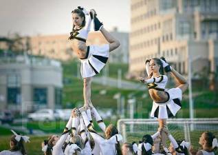 Тренировки для детей и подростков! Акробатика, Гимнастика, Танцы!