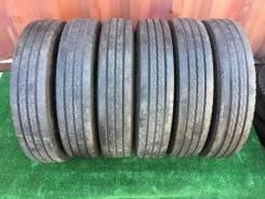 Bridgestone Duravis. Летние, 2008 год, износ: 5%, 6 шт