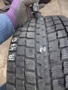 Bridgestone Blizzak MZ-03. Зимние, без шипов, 2000 год, износ: 10%, 2 шт. Под заказ