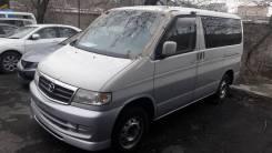 Mazda Bongo Friendee. SGLR123456, WLT