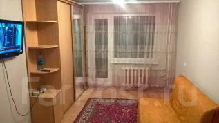 1-комнатная, улица Тихоокеанская 192. Краснофлотский, частное лицо, 33 кв.м.