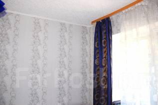 2-комнатная, улица Аксёнова 26. Индустриальный, агентство, 40 кв.м.