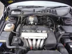 Двигатель в сборе. Volvo 850