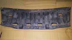 Защита двигателя пластиковая. Honda CR-Z