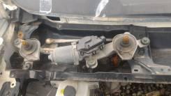 Трапеция дворников. Nissan Serena, C25, CNC25, NC25, CC25 Двигатель MR20DE