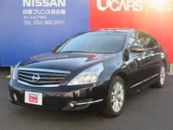 Nissan Teana. вариатор, передний, 2.5, бензин, б/п. Под заказ