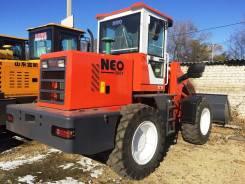 NEO 300. Фронтальный погрузччик Neo 300T. Акция, 6 000 куб. см., 3 000 кг.